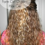 Farm Girl Organic Hair Gel
