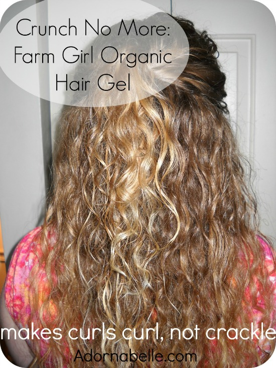 The Healthy Farm Girl -- Review and Giveaway