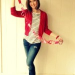 #Red Style : Embracing Your Personal Style
