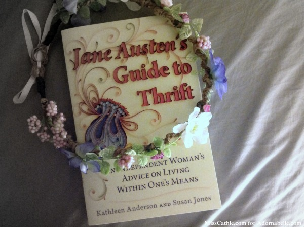Jane Austen's Guide to Thrift