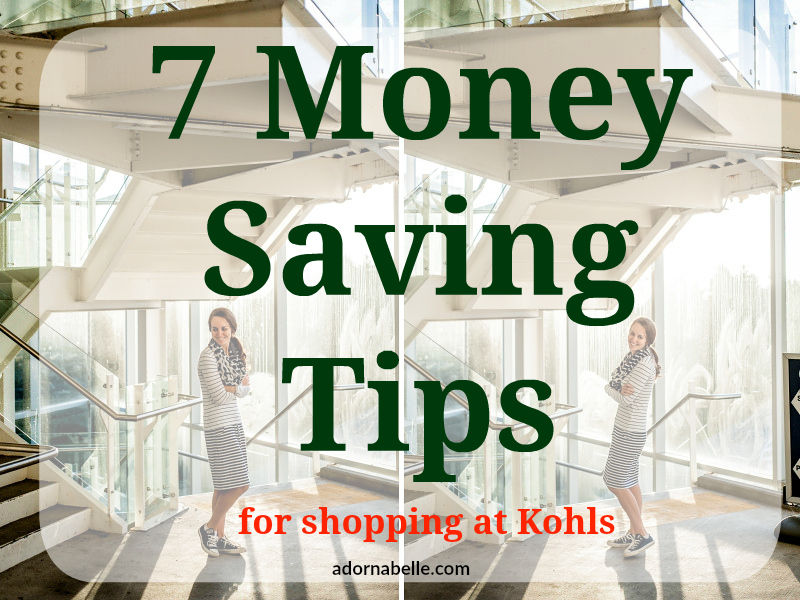 savemoneyatkohls